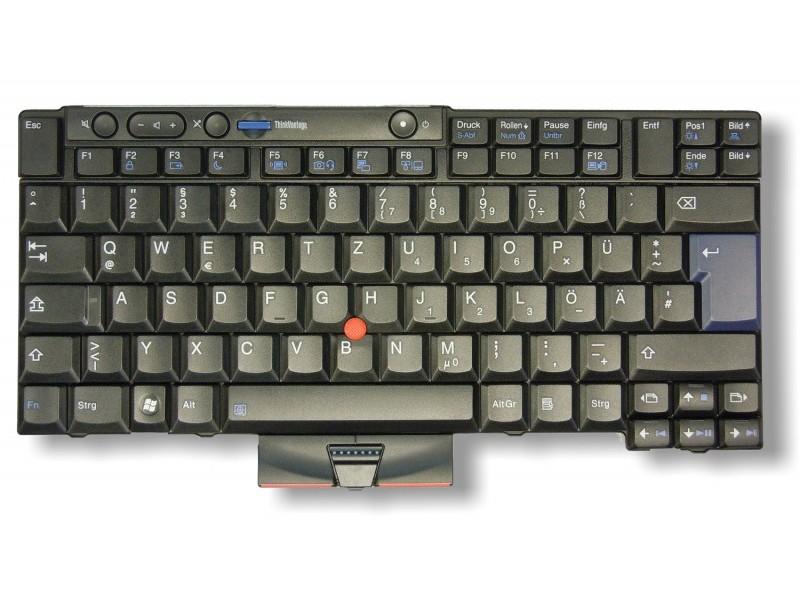 Diseño de teclado